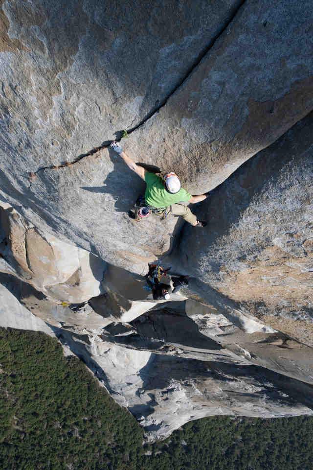 Max Didier Boulder Problem