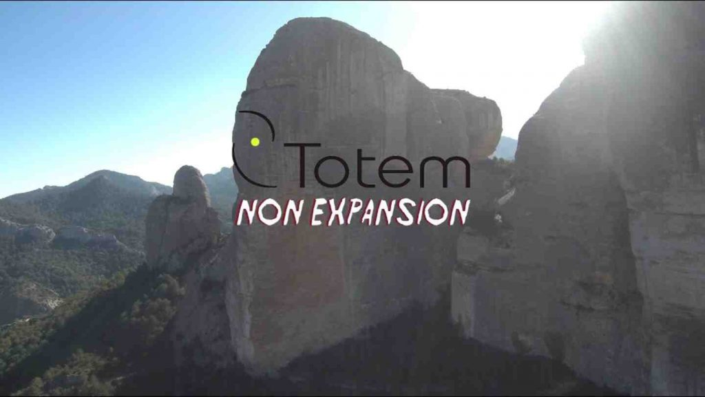 Trailer «NON EXPANSION» A6